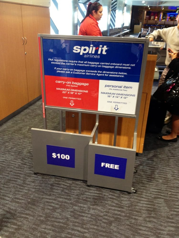 Spirit Airlines - 80 Photos - Airlines - Oakland, CA ...