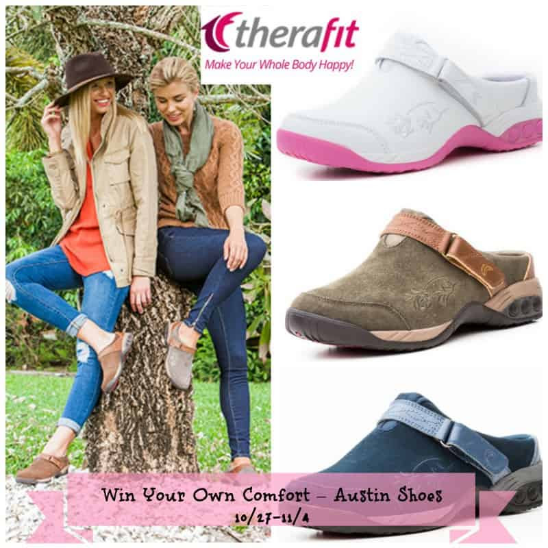 TheraFit-Austin-Shoes