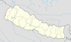 धरहरा is located in नेपाल