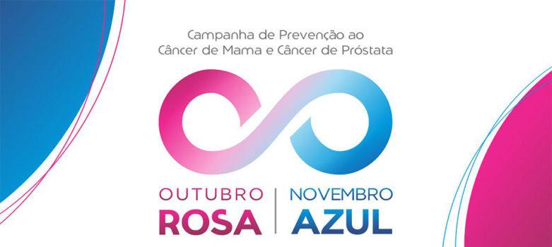 Resultado de imagem para fotos da Sesc realiza caminhada em apoio às campanhas do Outubro Rosa e Novembro Azul