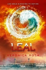 Leal (Divergente III) Veronica Roth