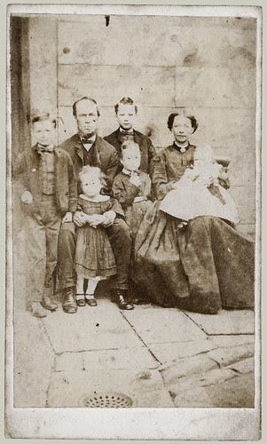 CDV family of six