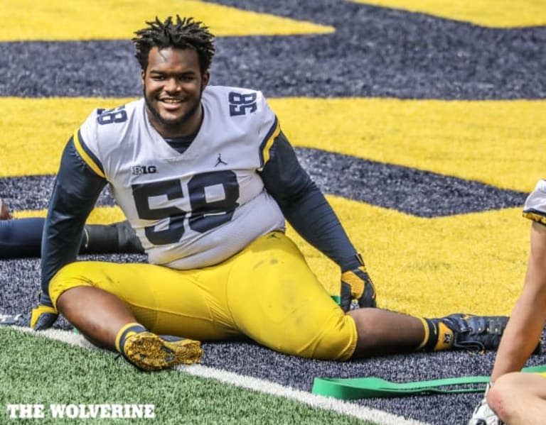 Michigan Football: Young 'Beasts' On Defense, More Media Day Notes