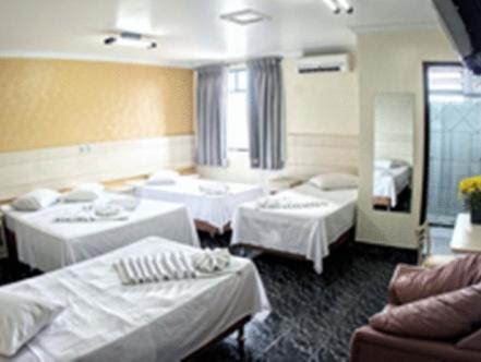 Price Hotel Três Fronteiras