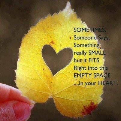 Beautiful Love Quotes And Thoughts To Touch Your Heart