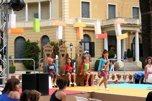 Desfile Beee Tú - Little Barcelona