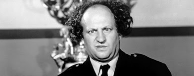 Larry Fine, 1943 (Everett Collection)