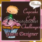 Guest Designer Logo