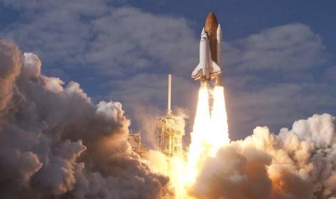 Ученые обнаружили в грохоте стартующих ракет звуки, недоступные человеческому уху