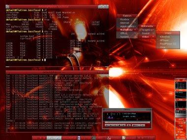 Mandrakelinux 10.1