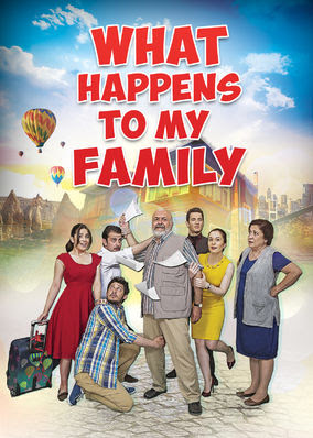 What Happens to My Family - Season 1