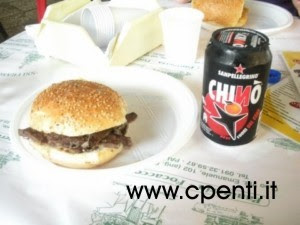 milza e chinotto