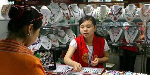 """""""Los chinos no perciben el trabajo como un castigo"""""""