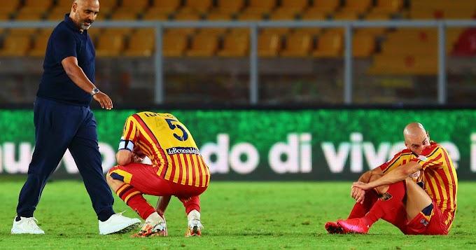 Kitikaka - Il Lecce è retrocesso in Serie B ma a Telerama la penitenza è gioia - Il Fatto Quotidiano