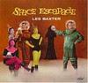 64. les baxter-space escapade