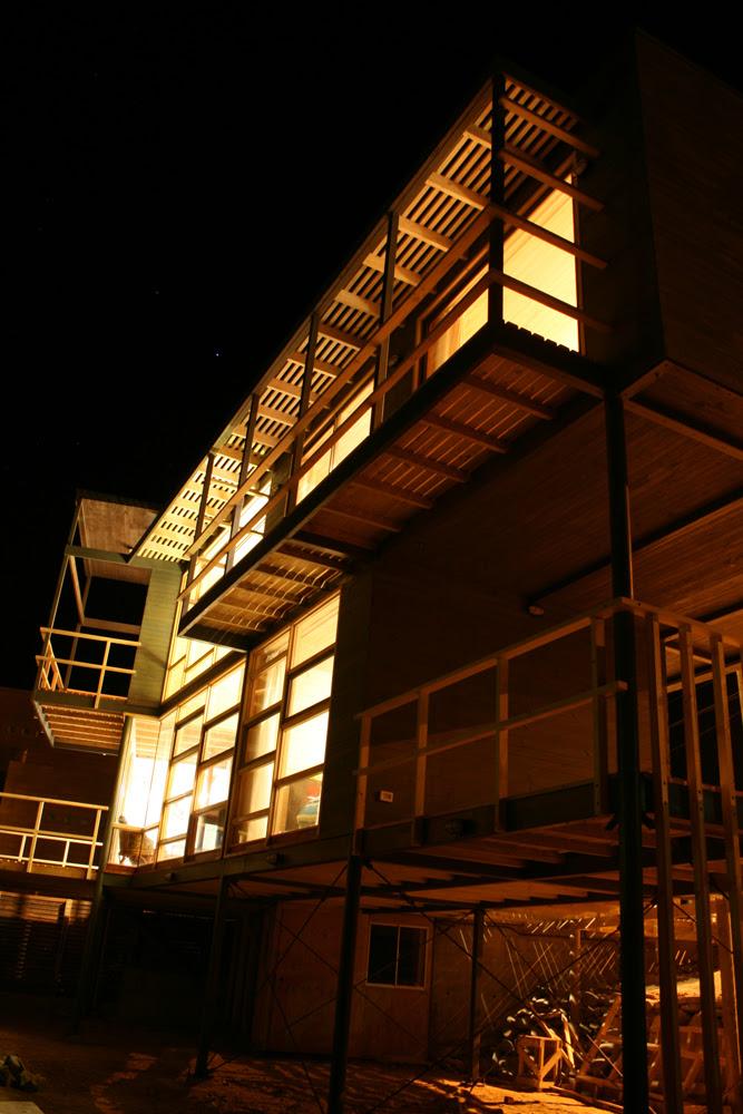 Casa-Los-Molles, casas, arquitectura, diseño