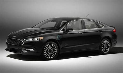 ford fusion energi hybrid redesign ford redesignscom