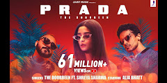 Prada Lyrics - Alia Bhatt