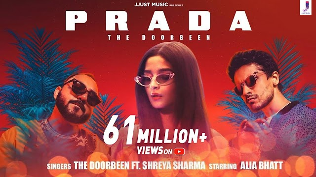 Prada (Duro Duro) - The Doorbeen & Shreya Sharma Lyrics