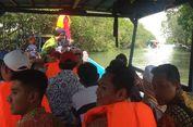 Wisata Susur Mangrove Makin Asyik, Ini Buktinya...