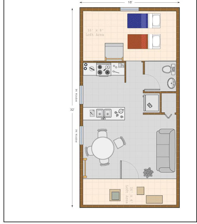 Tuff Shed Cabin Floor Plans