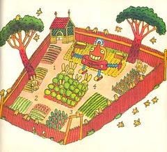 better robots & gardening