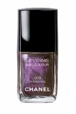 Chanel Paradoxal Nail Polish