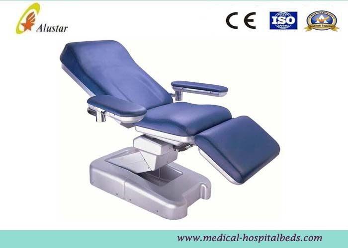 Krankenhaus-Möbel-Blut-Spenden-Stühle