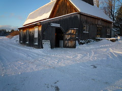settlers farmstand