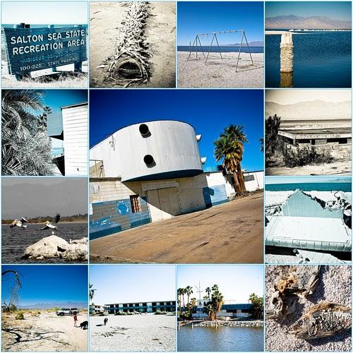 The Salton Sea 2008