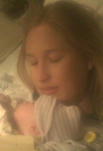 shannon and baby2
