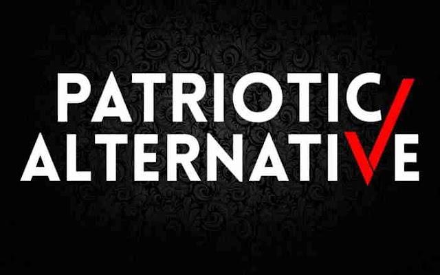 Patriotic Alternative Archive