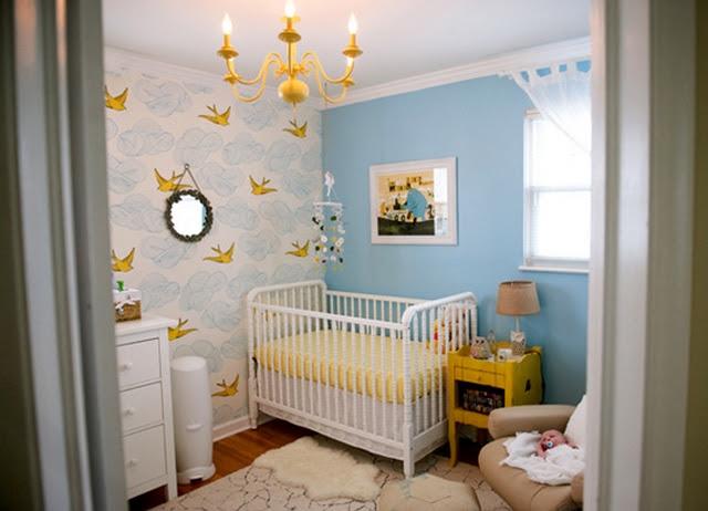 Ideas Para Decorar La Habitación De Tu Bebé Jujuy Al Momento