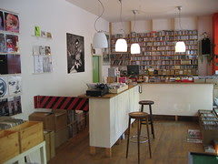 a-musik recordshop köln