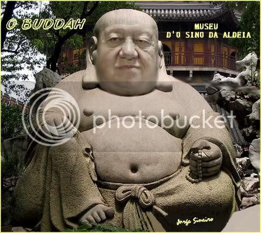 Museu 14 - O Buda