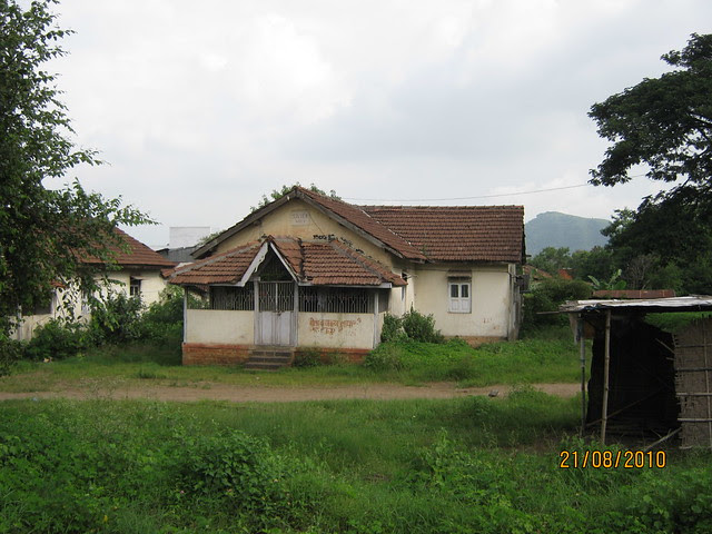 Old Cottage on Talegaon Chakan Road