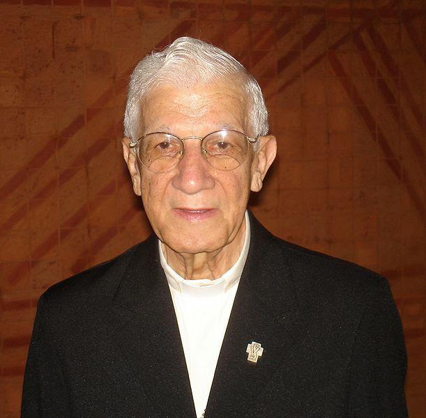 8º ARCEBISPO DA ARQUIDIOCESE DE BELÉM DO PARÁ  DOM VICENTE JOAQUIM ZICO (1990-2004)