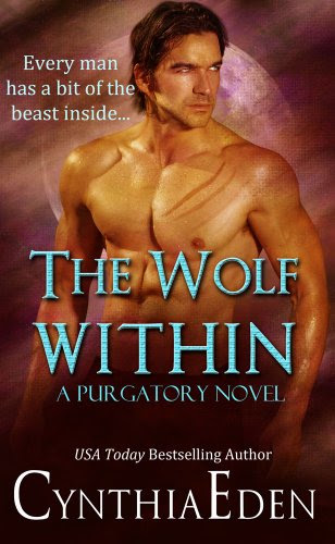 The Wolf Within by Cynthia Eden
