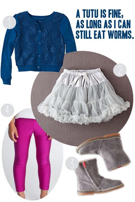 Roundup: Tomboy Flower Girl Outfits   A Practical Wedding