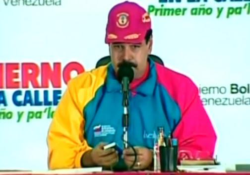 ¡SE CONFIRMAN LAS SOSPECHAS! Correos interceptados de Cabello confirman que Maduro no tiene el poder