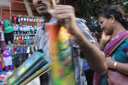 Mahim Budh Bazar . by firoze shakir photographerno1