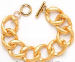 CC Skye Chunky Chain Bracelet