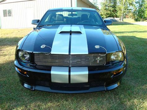 generation  ford mustang shelby gt manual  sale