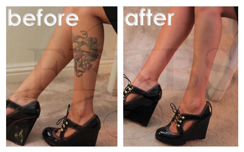 Tattoo Cover Up Ferbs Cosmetics