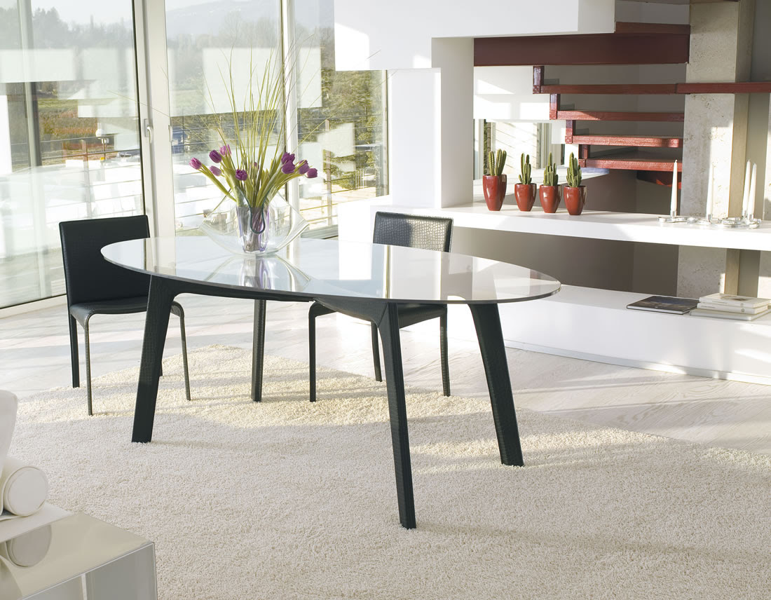 Pablo Dining Table - 06 > DINING TABLES > Products | Vero Design