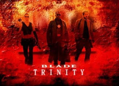 blade trinity a