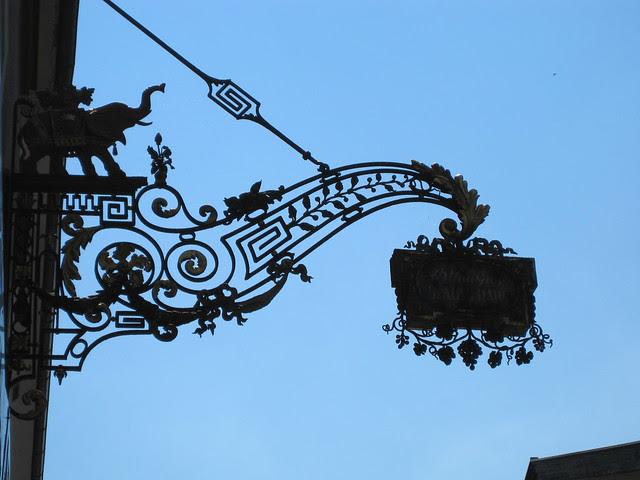 Sign in Schwaz