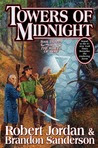 Towers of Midnight (Wheel of Time, #13; A Memory of Light, #2)