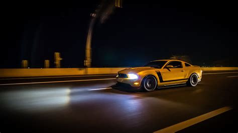 ford mustang boss  hd wallpaper background image