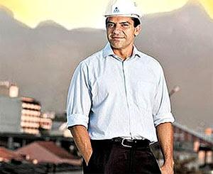 O amigo dono da Delta: R$ 1 bilhão em contratos com Cabral, mais quase R$ 400 milhões com Eduardo Paes